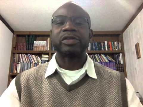 Relationship Month 2014 Week 4 - Pastor Wale - TOLBC