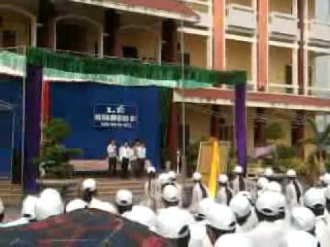 Trường THPT Giao Thuỷ C