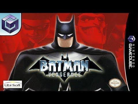 Longplay of Batman: Vengeance