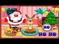 Free Kids Game Download Santa Claus Christmas Games - New Kids Games - Santa at the Spa
