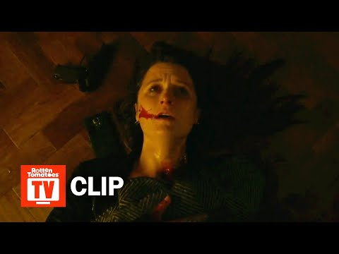 Play Mr. Robot S04 E08 Clip | 'Dom Turns The Tables On Janice' | Rotten Tomatoes TV