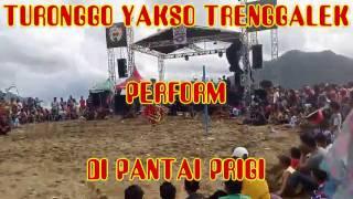Video Jaranan Senterewe Turonggo Yakso Trenggalek di Pantai Prigi [ Pemain Banyak Yang Kesurupan ] download MP3, 3GP, MP4, WEBM, AVI, FLV Agustus 2018