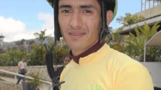 Casquillo de Oro 2011 Campeón Jinete Leonel Reyes Ramos
