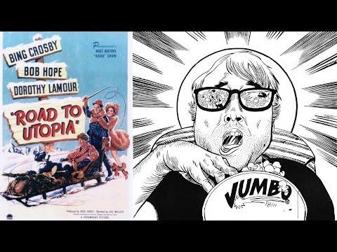 Road to Utopia (1946) Movie Review