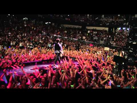 Jonas Brothers - Hold on (Concert) HD