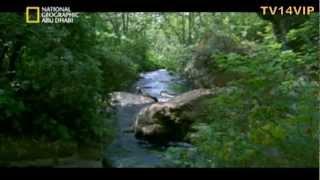 عوالم مخفيه: نهر الأردن - نهر الحياة