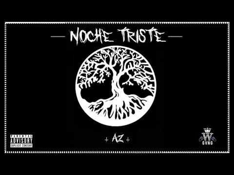 03.- Az - Nose (Audio Oficial)