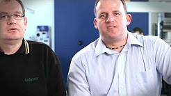 Heinz Wellmann & Roland Gioa - Endosave GmbH