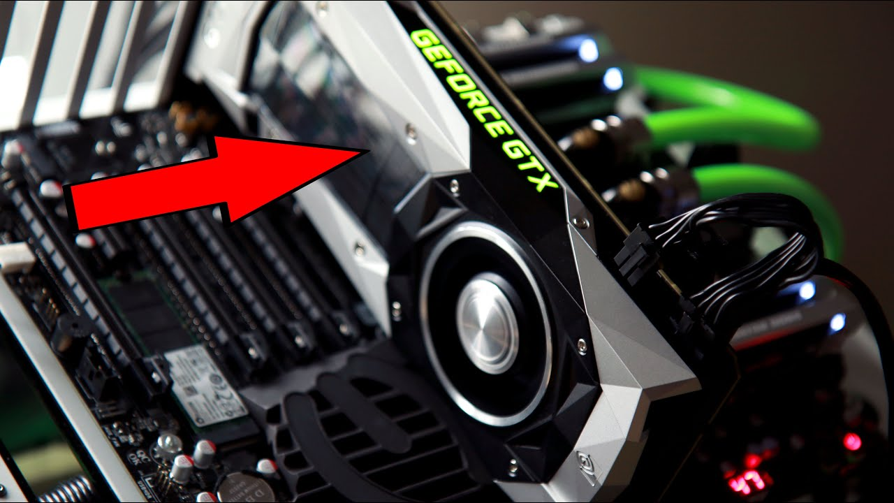 How to Safely Overclock Your GPU to Gain FPS
