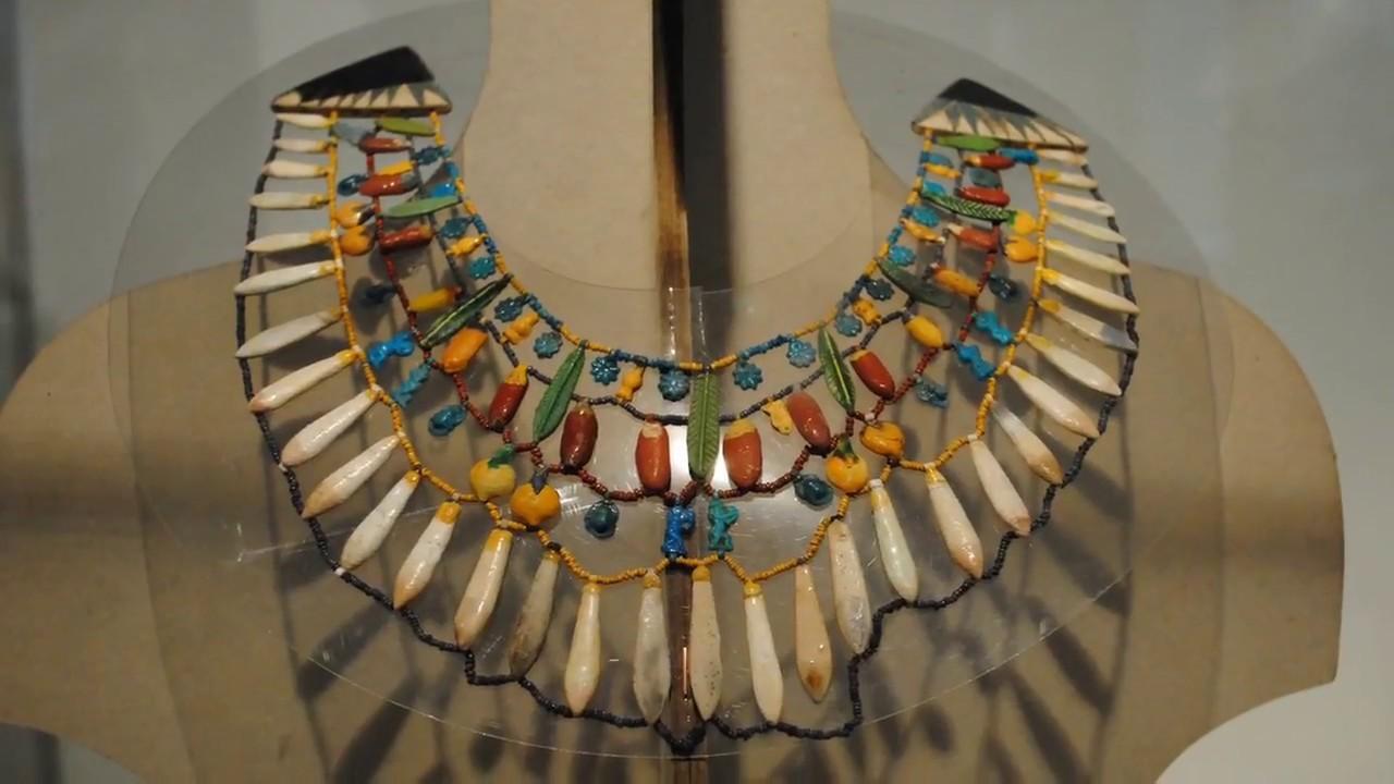 Museo egipcio de barcelona youtube for Muralisme mexicain