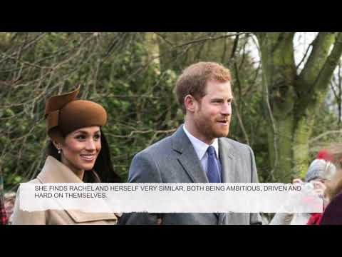 meghan markle start dating prince