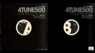 4Tune 500 - Dancing In The Dark (Original Mix)