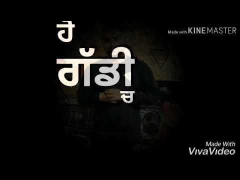 Jatt de group/new punjabi song 2018/karan aujla/whatsapp status videos  #punjabi #song