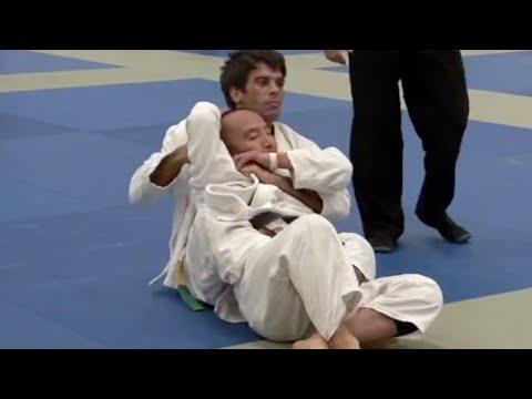 Felipe Costa VS Shoji Masada / Pan Championship 2009