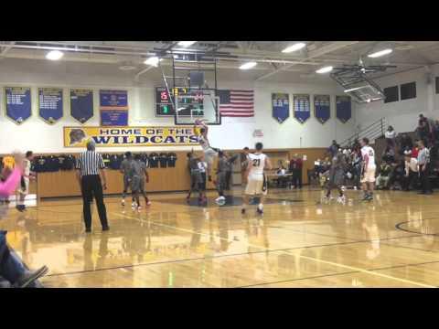 Troy Temara - George Mason Recruit - West Genesee High School '16