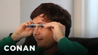 Introducing The Google Glass Helper