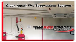 Special Hazard Fire Suppression Systems Kansas City Kansas