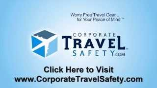 Smart Travel Advice - Corporate Travel Safety.com/safety-tips