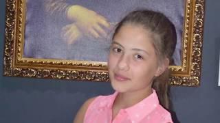 Выставка Леонардо да Винчи в Одессе.