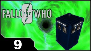 Join me as a new timelord trapped on earth as we make our way throu...