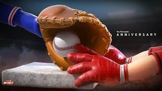 全民打棒球2 Tai好玩啦!佛系食況台 - 8/18、19、25、26全國俱樂部大賽鎖定本頻道,賽前有預測分數抽電競小周邊的活動,平常開台也會不定時抽出小禮物喔!! thumbnail