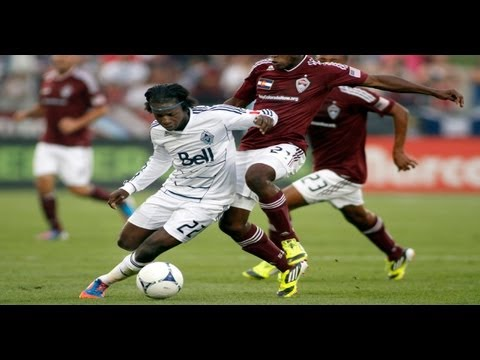 HIGHLIGHTS: Colorado Rapids vs Vancouver Whitecaps