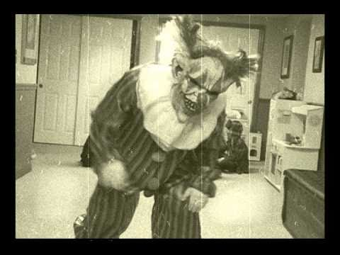 ocreations CLOWN-AROUND-THE-ROSIE video for Canfield Scaregrounds in Ohio