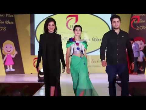 Gujarat Kids Fashion Week 2018 - Grand Finale (Part 4)