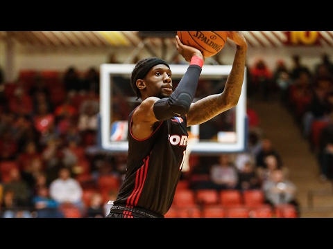 Briante Weber 2016-17 NBA D-League Season Highlights w/ Sioux Falls Skyforce