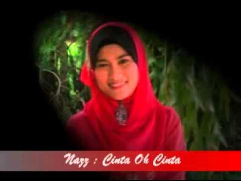 CINTA OH CINTA - Nazz Abdul Aziz