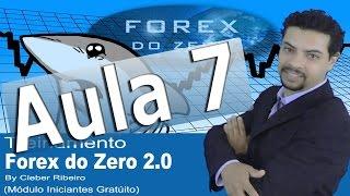 Aula 7- Conceitos do Mercado V2 (Forex para Iniciantes)