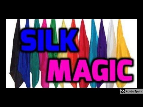 MAGIC TRICKS VIDEOS IN TAMIL #416 I SILK MAGIC @Magic Vijay