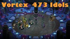 Vortex 473 idol score (Dofus)