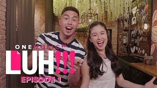 Introducing One Music Luh! Feat. Kisston And Volts Vallejo   One Music Luh S01e01