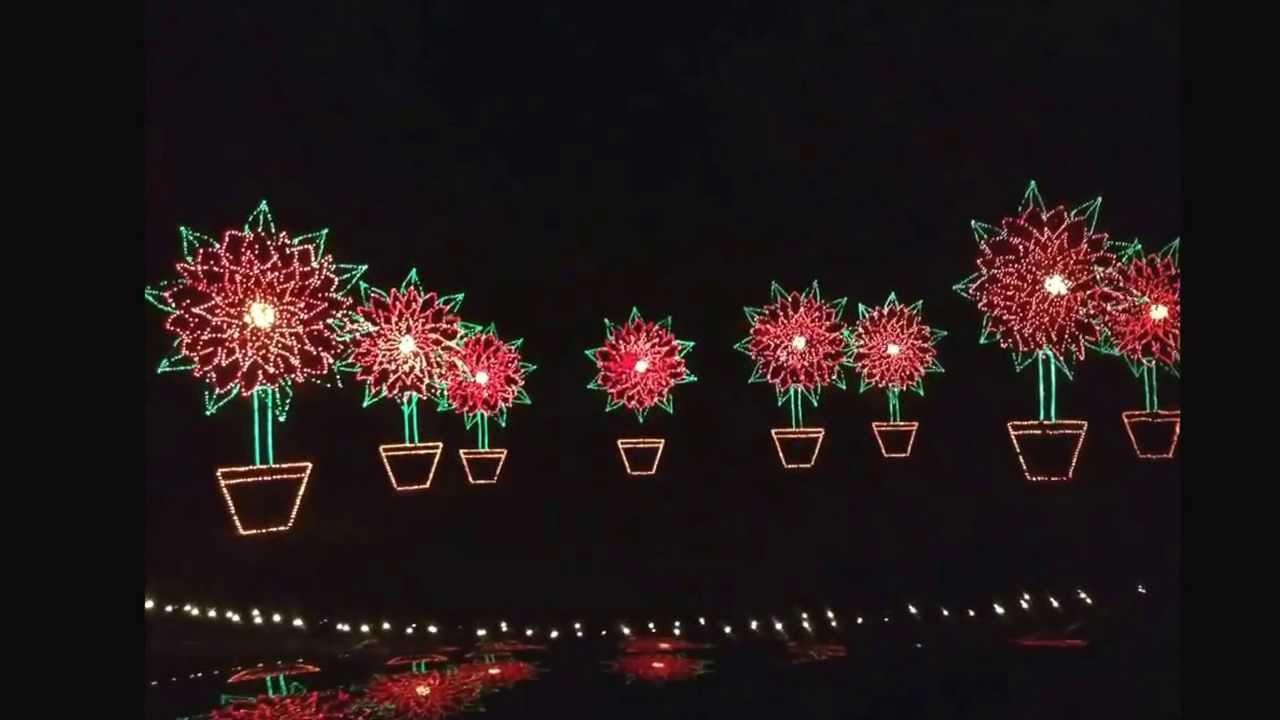 the real santa land tyler texas 2014