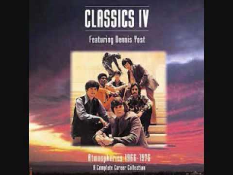 Classics IV - Cherry Hill Park
