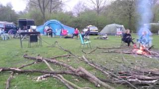 Kamperen bij camping Jena in Hummelo