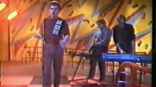 Front 242 - Controversy Between (1983)