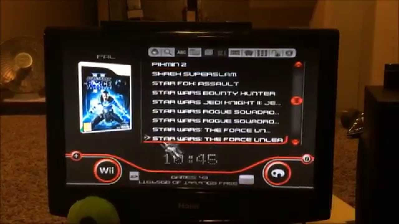 How To Install Mplayer On Wii Homebrew Emulators