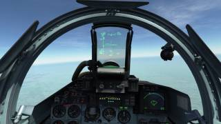 DCS SU-27 How to BVR