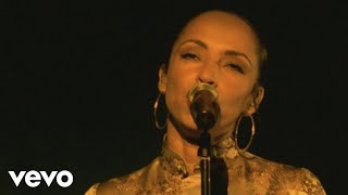 Sade - The Sweetest Taboo (Lovers Live)