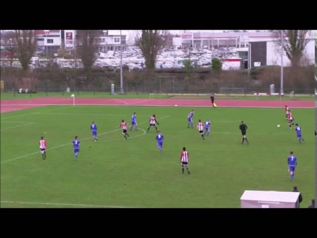 ZB Goal BRENTFORD vs Cardiff A 05 12 15