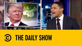 "The US Accuses China Of Being A ""Currency Manipulator"" 