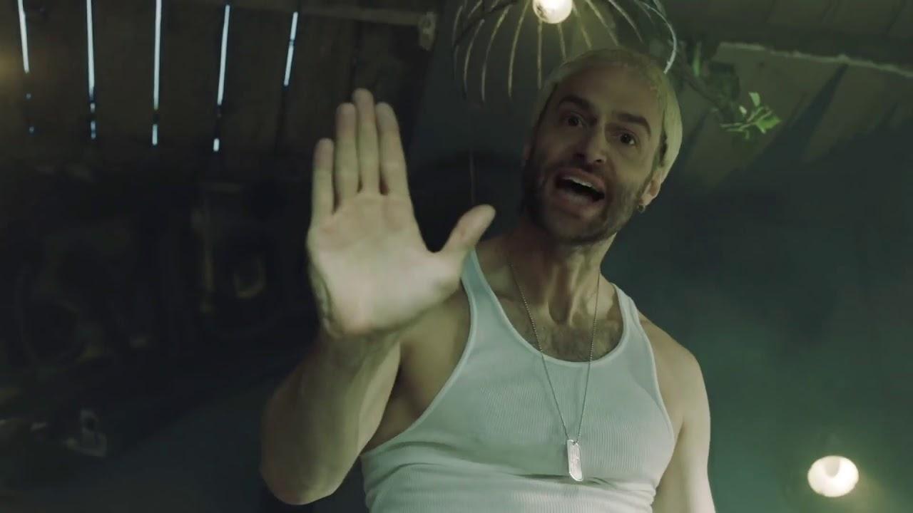Download Logic - Homicide ft. Eminem (Official Video)