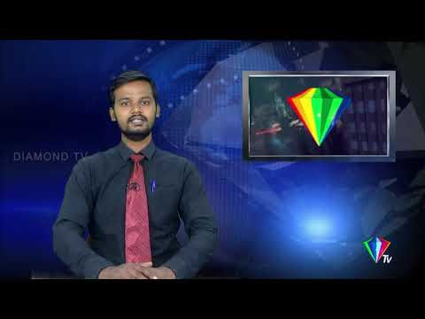 KARAIKAL DIAMOND TV NEWS 14.04.2021
