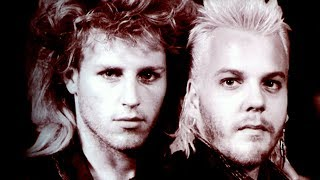 Things In The Lost Boys You Only Notice As An Adult