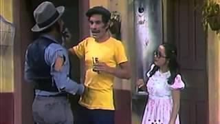 Chaves: O Mendigo Ladrão / Remédio Duro de Engolir / A Moeda Perdida (1972)