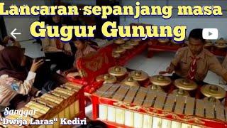 Gugur Gunung Pl Barang, by Sanggar seni Dwija Laras, SMPN 6 Kediri