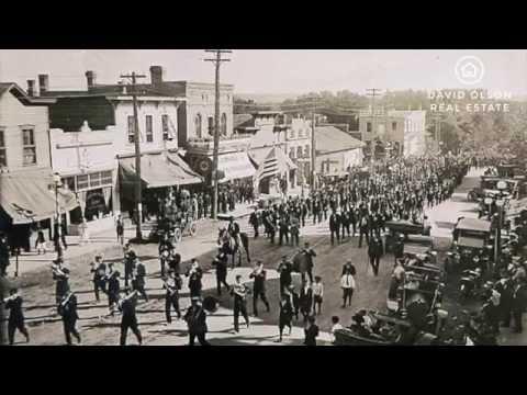 The History of Chaska Minnesota.