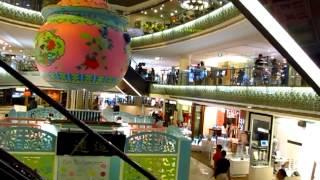 112 Katong Mall Restaurants Food Court Joo Chiat Road East Coast Singapore - Phil in Bangkok